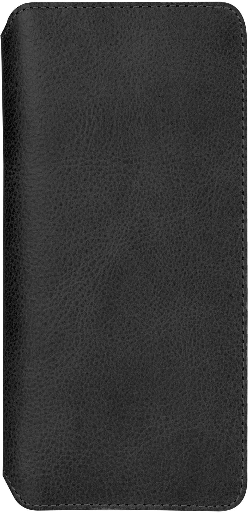 Krusell Sunne Phonewallet Samsung Galaxy S20 Ultra Vintage Black