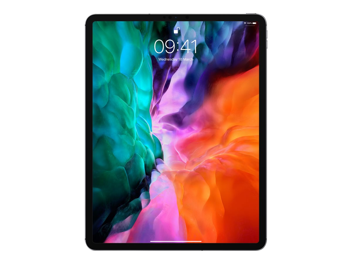 Apple 12.9-inch iPad Pro Wi-Fi + Cellular 256GB - Space Grey
