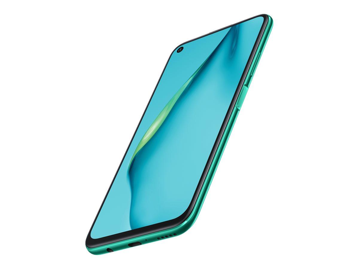Huawei P40 Lite 6+128Gb Crush Green