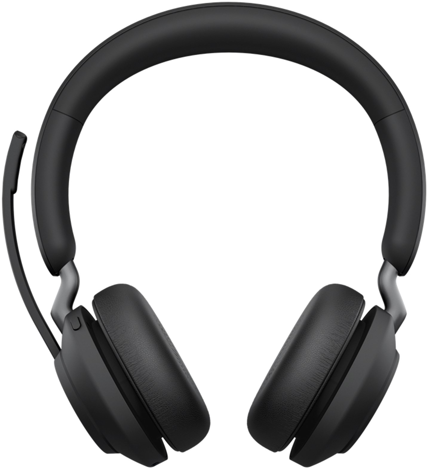 Jabra Office Jabra Evolve2 65 Link380a Uc Stereo Black