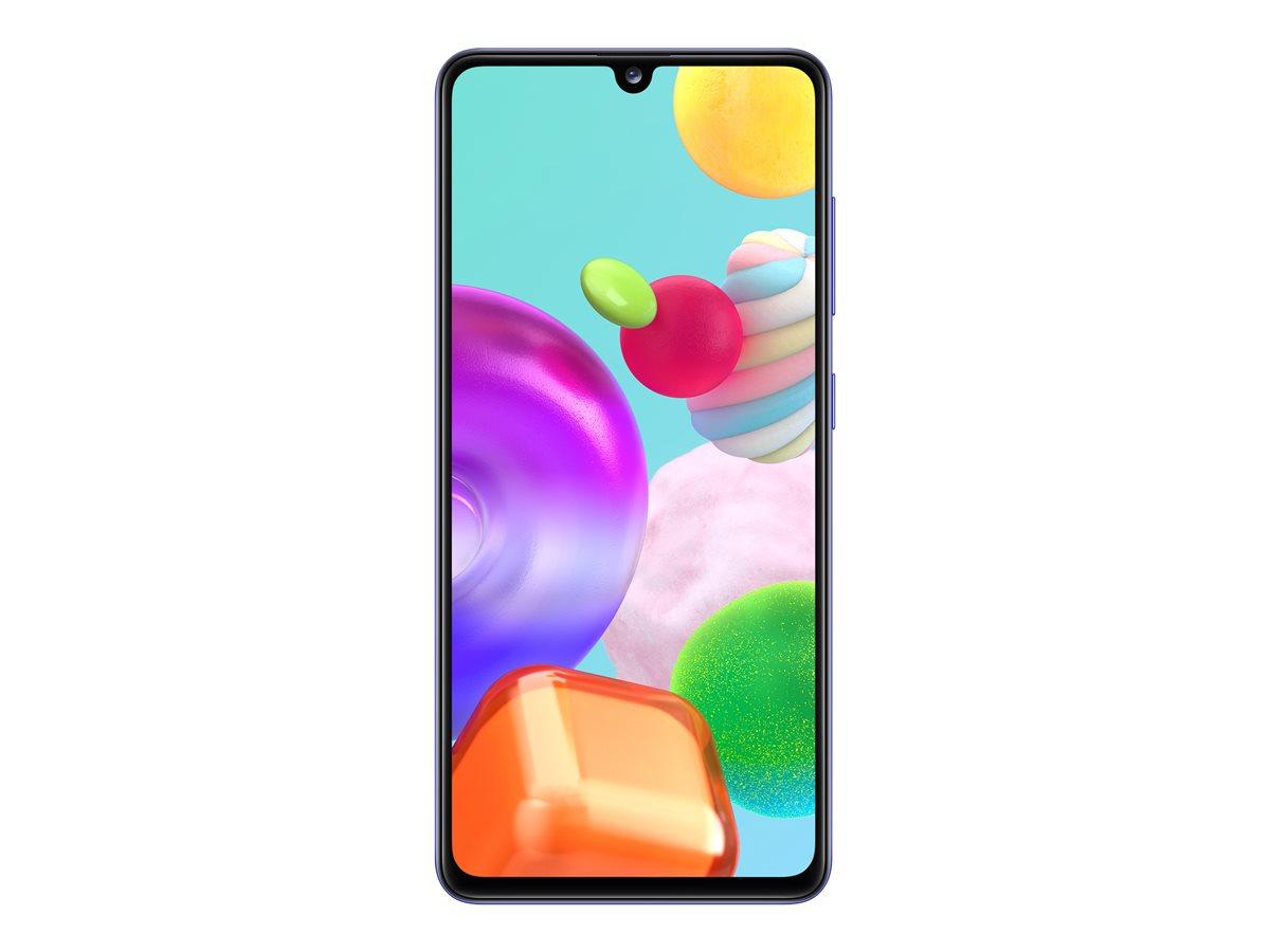 Samsung Galaxy A41 A415 Blue