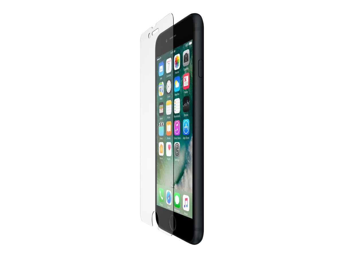 Belkin Tcp Tempered Glass Screen Protector Iphone 6/6S/7/8/Se Rev