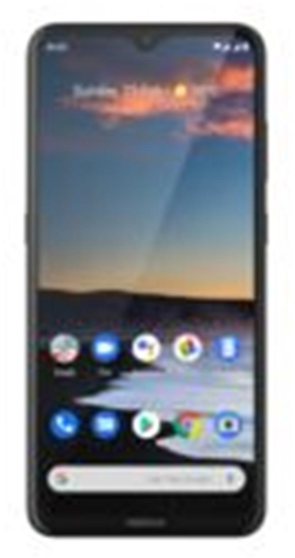 Nokia 5.3 Dualsim 3/64 Charcoal
