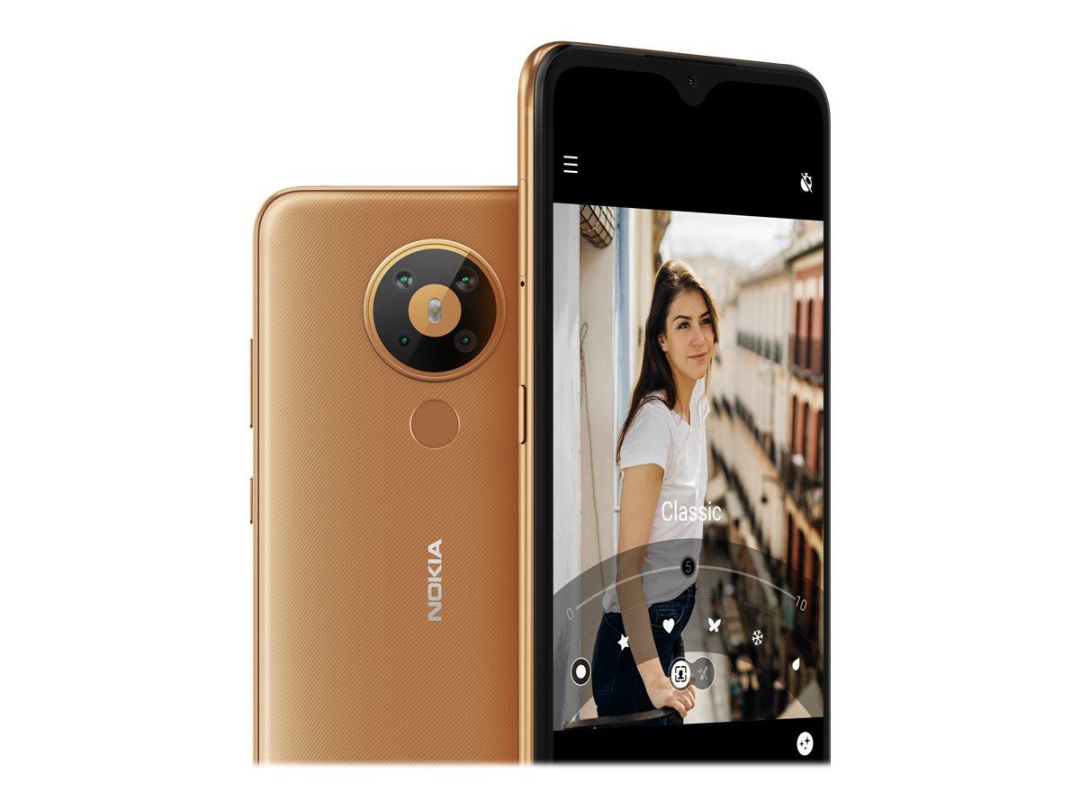 Nokia 5.3 Dualsim 3/64 Sand