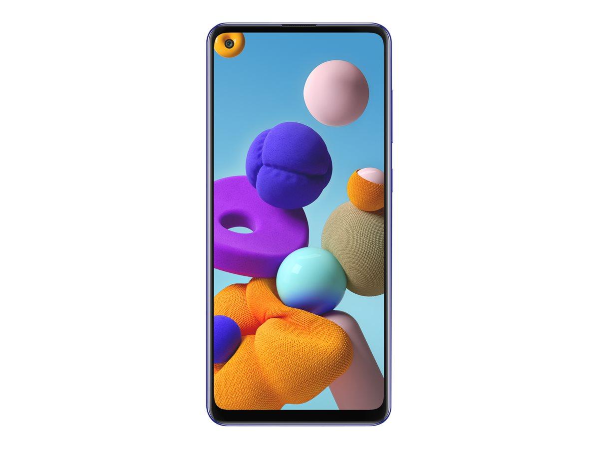 Samsung Galaxy A21s A217 Blue