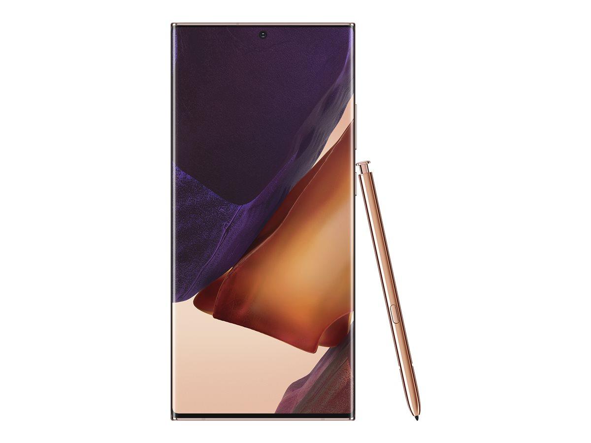 Samsung Galaxy Note 20 Ultra N968 512GB 5G Mystic Bronze