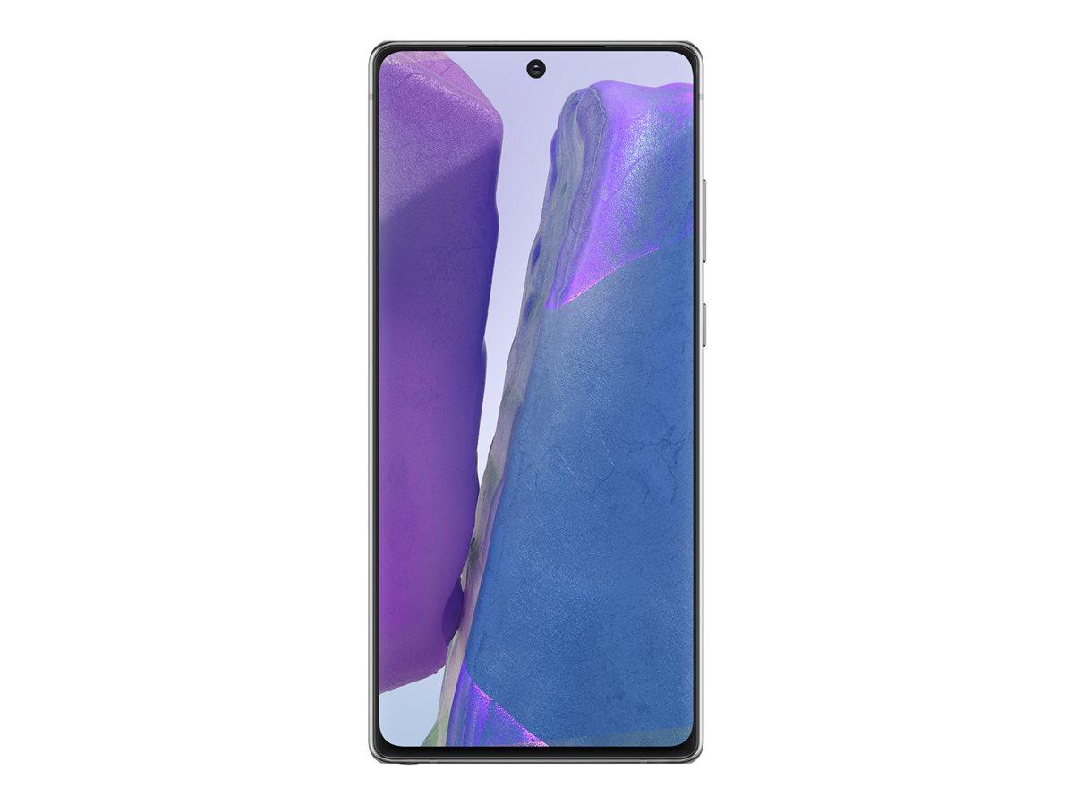 Samsung Galaxy Note 20 N981 256GB 5G Mystic Black