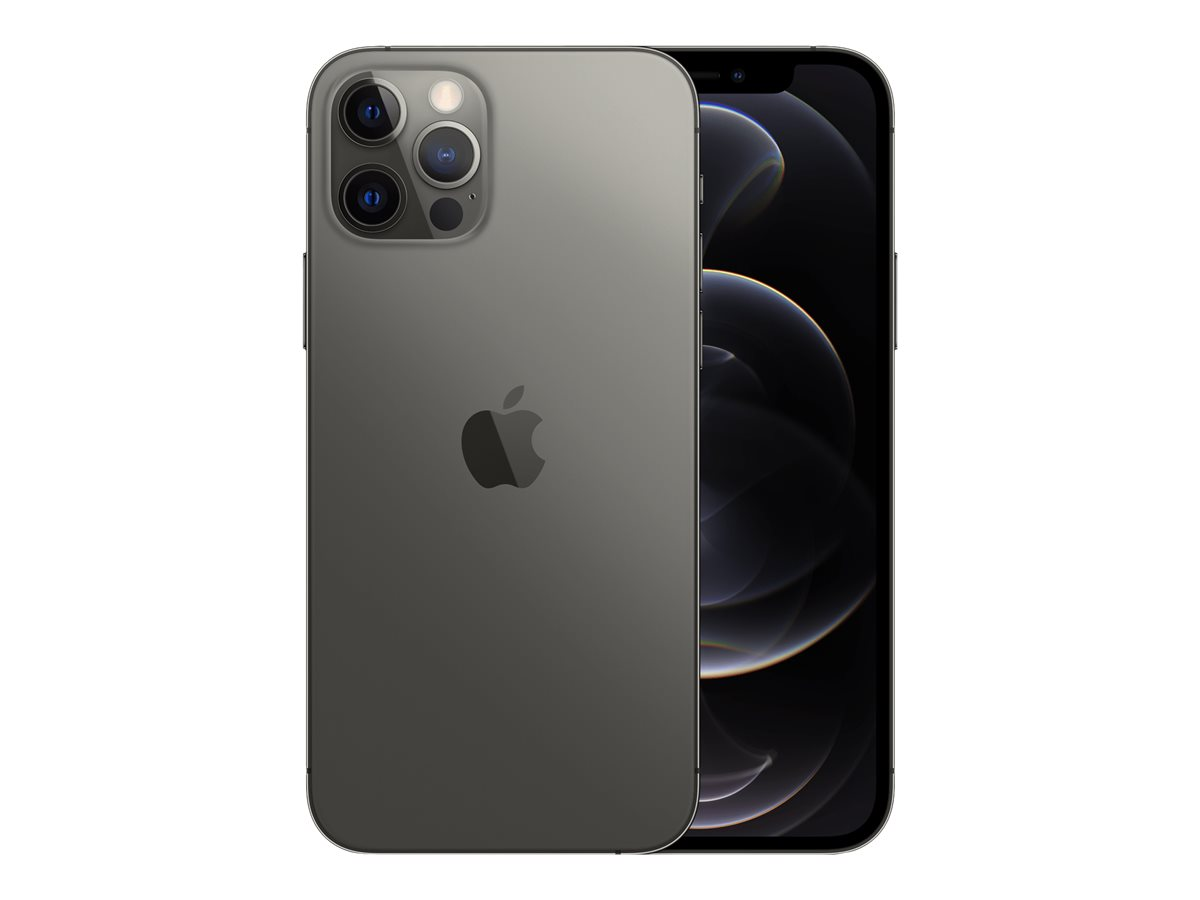Apple iPhone 12 Pro 256GB Graphite EU
