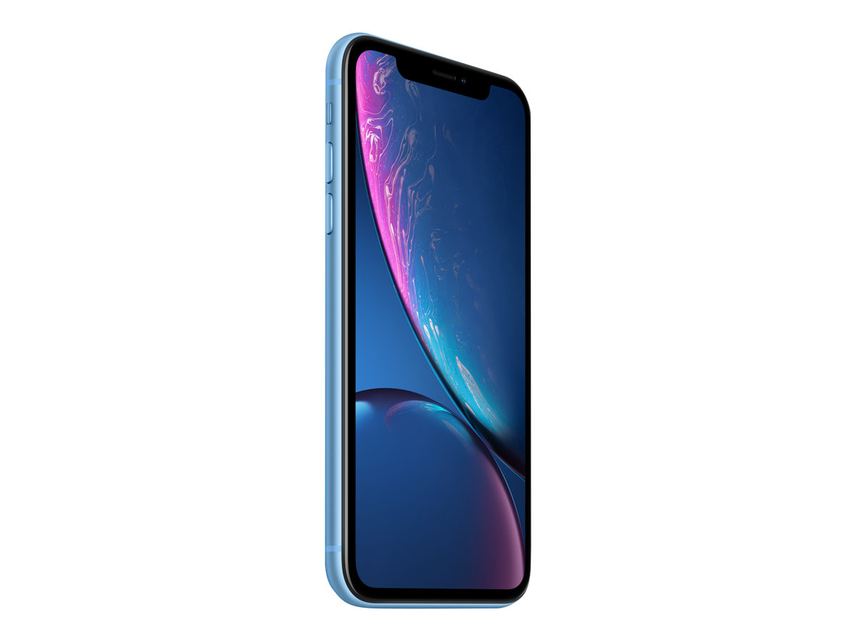 Apple iPhone XR 128GB Blue Generic Utan Laddare
