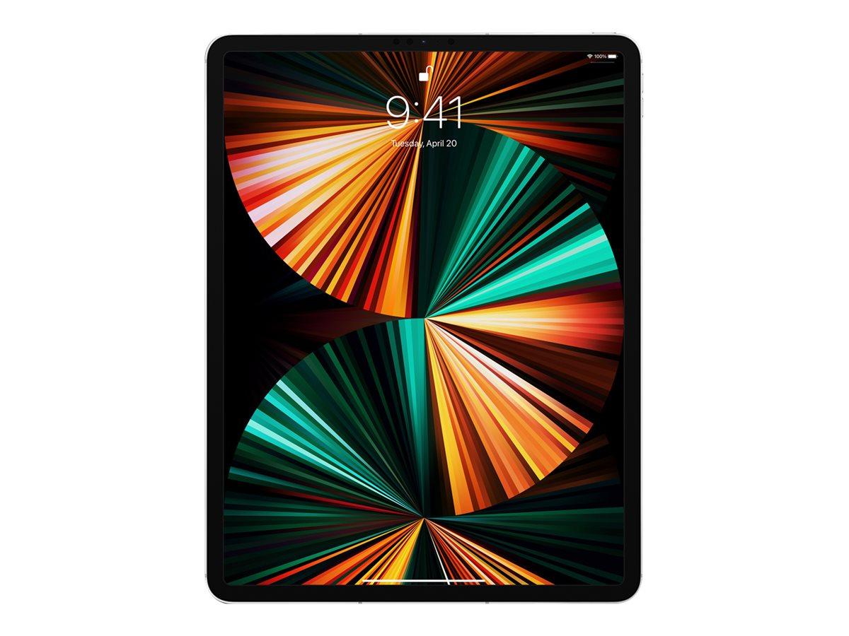 Apple 12.9-inch iPad Pro Wi-Fi + Cellular 128GB - Silver (5th gen)