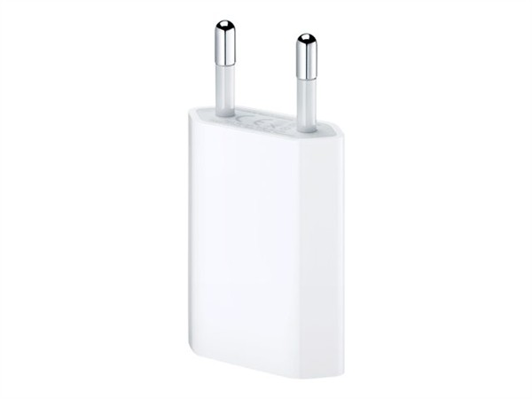 Apple 5W USB-nätadapter