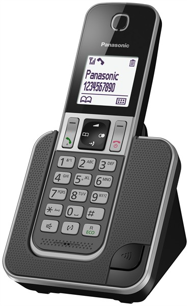 Panasonic KX-TGD310 Grey