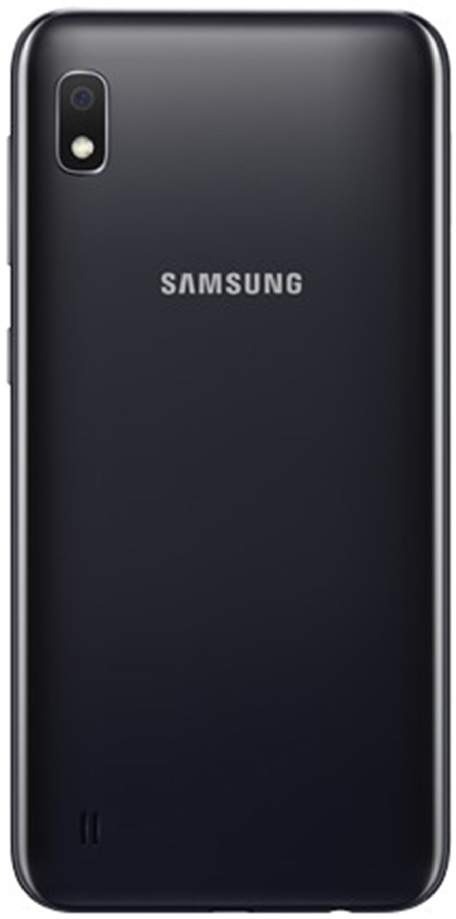 Samsung Galaxy A10 Black + Telia refill