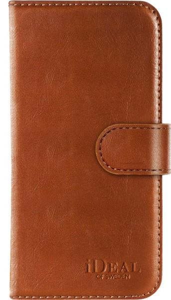 iDeal of Sweden Magnet Wallet+ Iphone 6/6S/7/8 Plus Brown