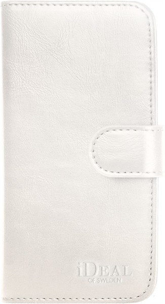 iDeal of Sweden Magnet Wallet+ Iphone 6/6S/7/8/SE White