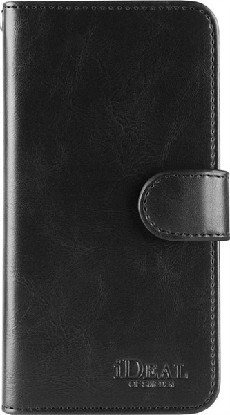 iDeal of Sweden Magnet Wallet+ Galaxy S8 Black