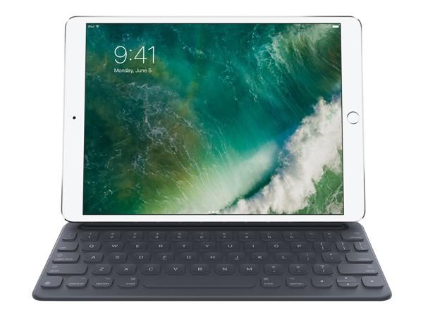 Apple 10.5 iPad Pro WiFi 64GB Silver