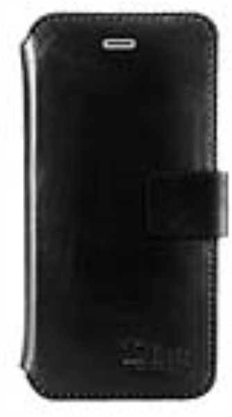 iDeal of Sweden Sthlm Wallet Iphone 6/6S/7/8/SE Black