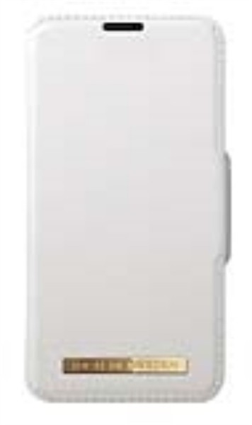 iDeal of Sweden Fashion Wallet Iphone X/XS White