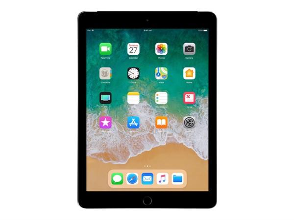 Apple iPad (2018) Wi-Fi + Cellular 128GB - Space Grey
