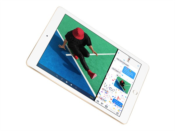 Apple iPad (2018) Wi-Fi 128GB - Gold