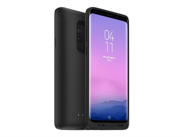 Mophie Juice Pack Samsung Galaxy S9+ Black 2070mAh