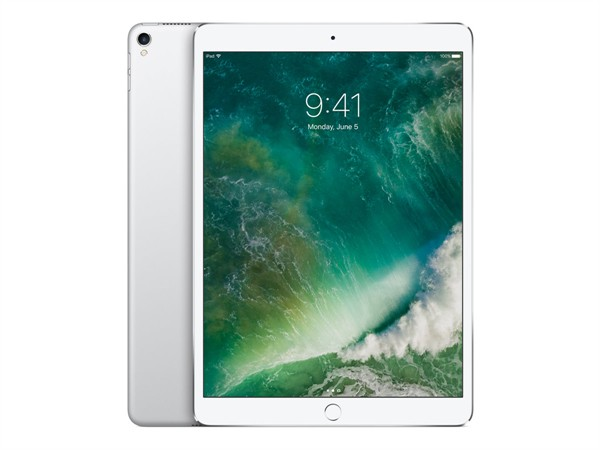 Apple 10.5 iPad Pro WiFi 512GB Silver