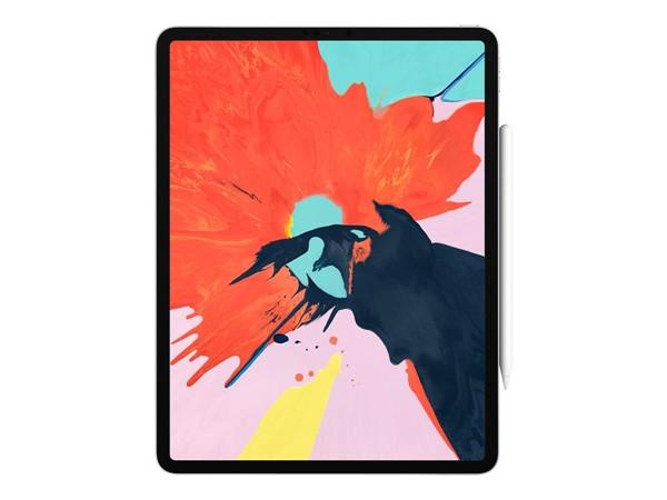 Apple 11-inch iPad Pro Wi-Fi 256GB - Silver