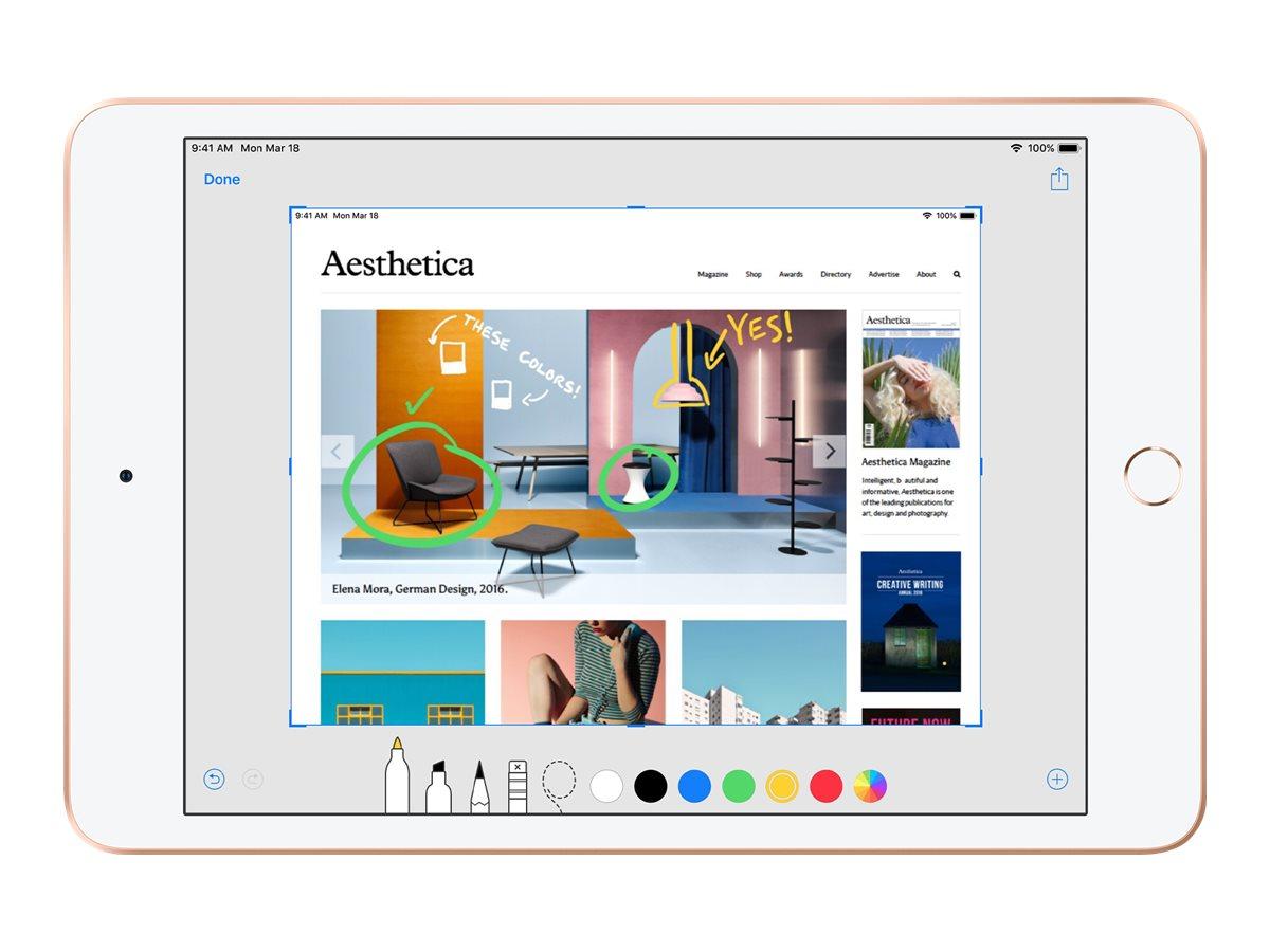 Apple 10.5-inch iPadAir Wi-Fi + Cellular 256GB - Gold