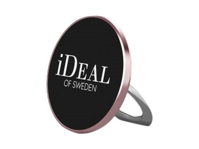 iDeal of Sweden Ideal Magnetic Ring Mount Pink