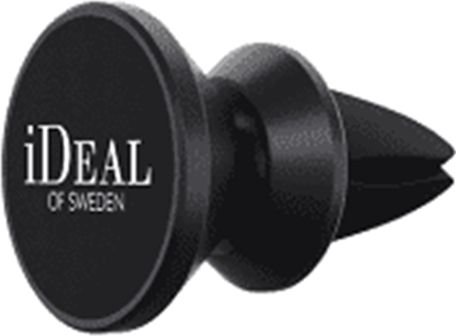 iDeal of Sweden Ideal Car Vent Mount Universal Black