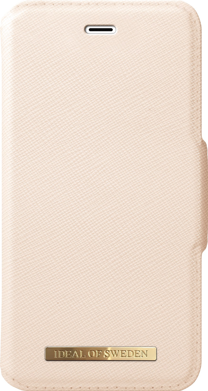 iDeal of Sweden Ideal Fashion Wallet Iphone 6/6S/7/8 Plus Beige