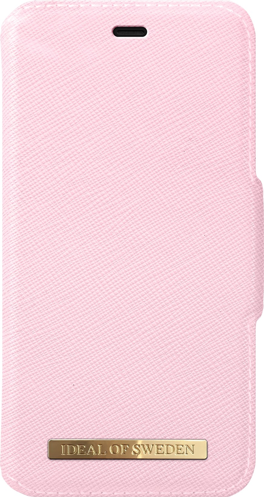 iDeal of Sweden Ideal Fashion Wallet Iphone 11 Pink