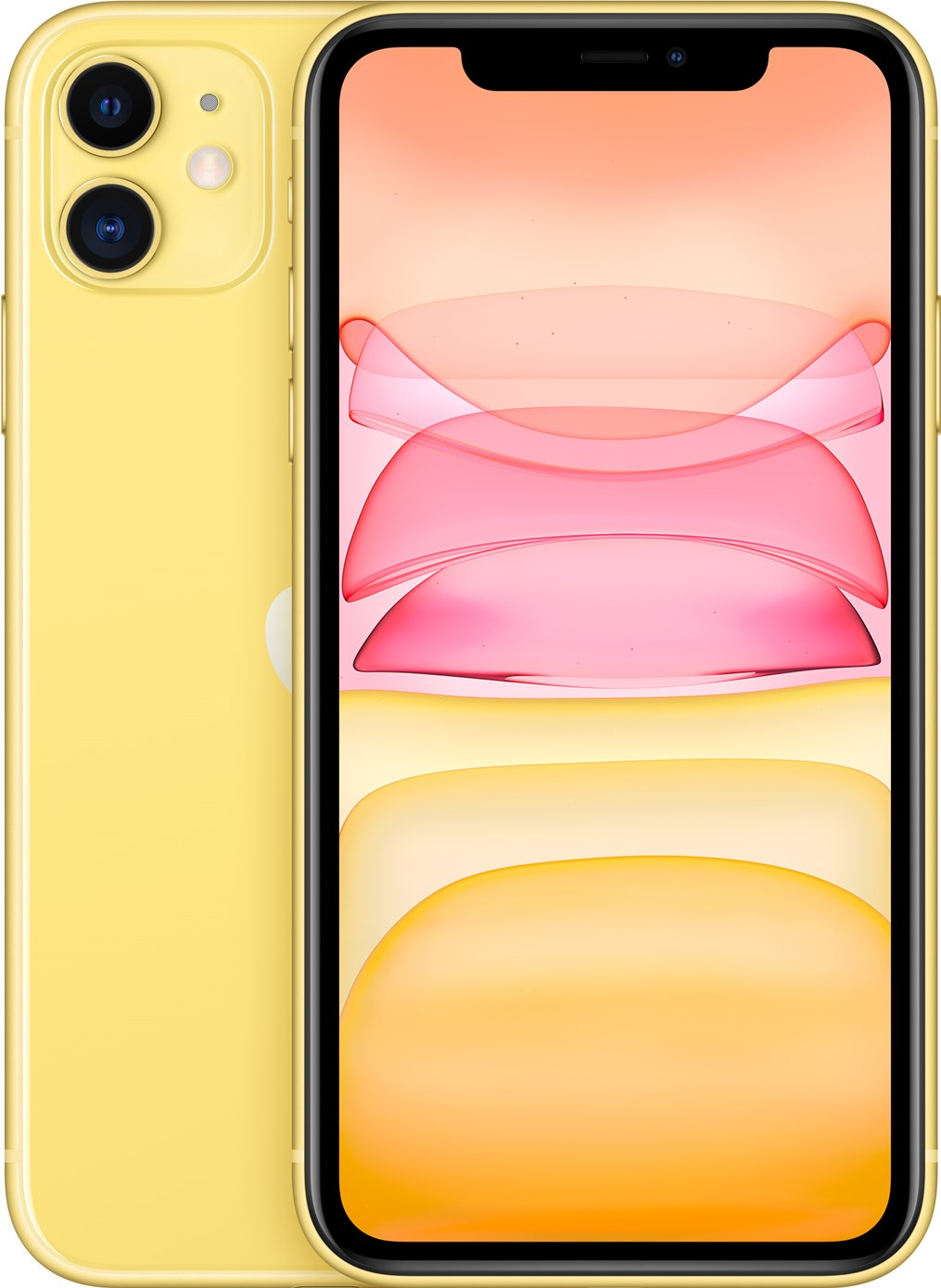 Apple Iphone 11 256Gb Yellow MWMA2QN/A Generic