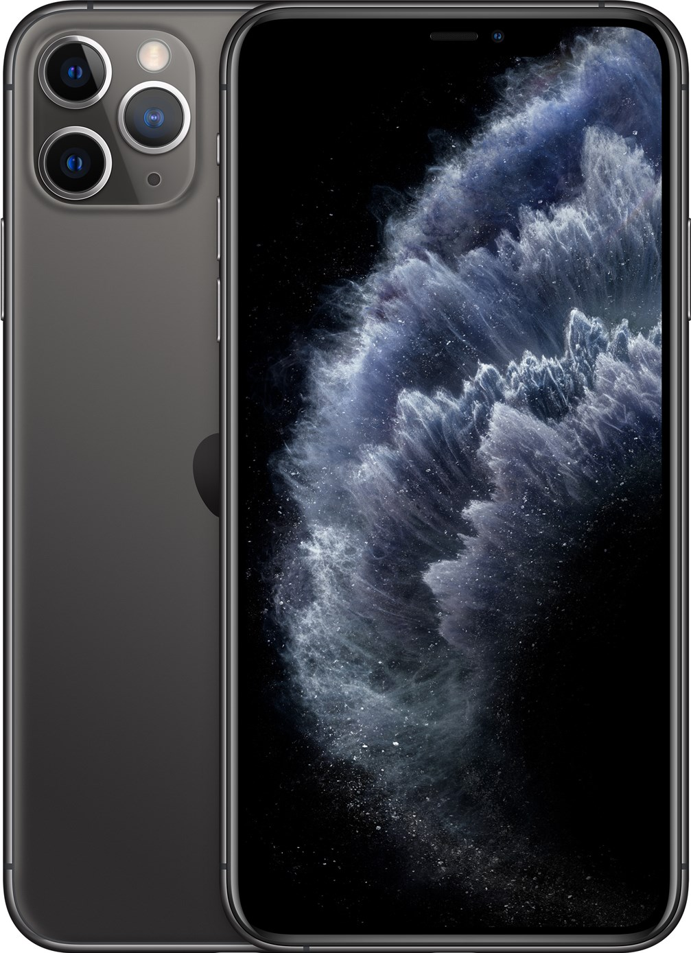 Apple Iphone 11 Pro Max 64Gb Space Grey Olåst