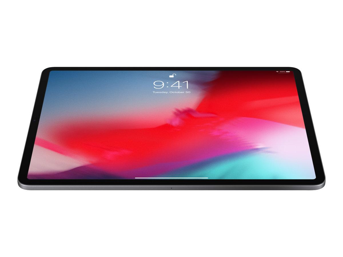Apple 11-inch iPadPro Wi-Fi 256GB - Space Grey