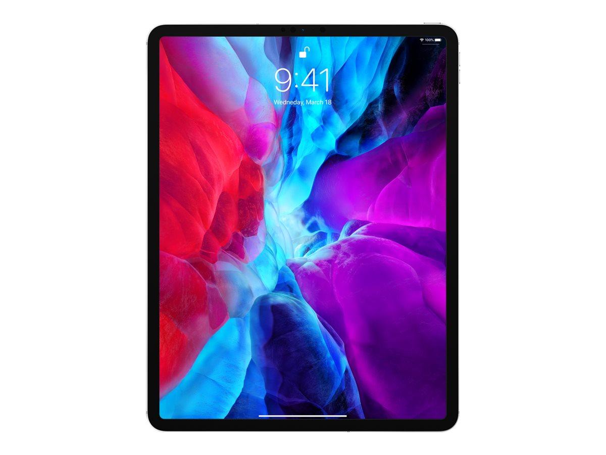 Apple 12.9-inch iPadPro Wi-Fi + Cellular 1TB - Silver