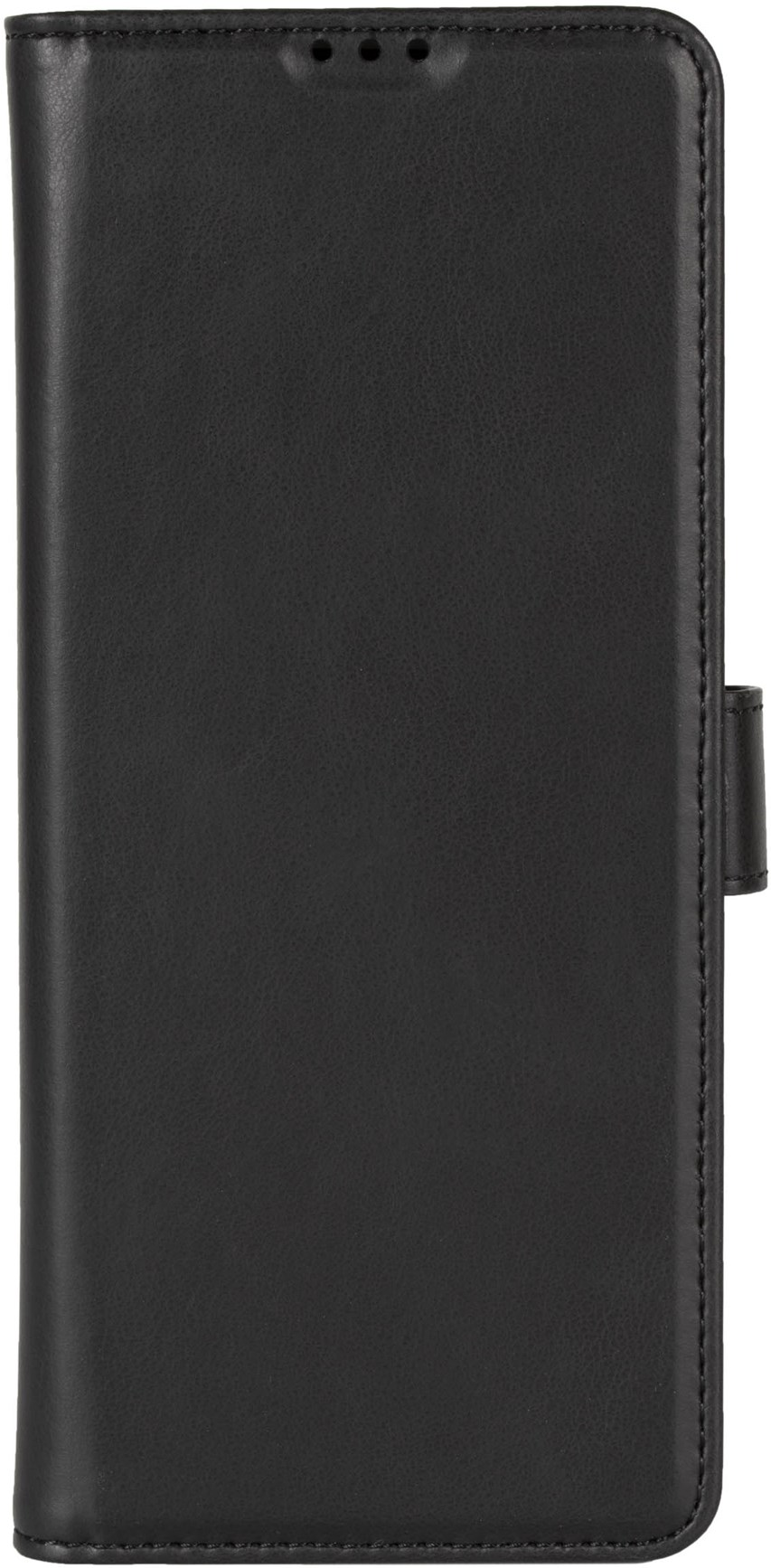 Krusell Essentials Phonewallet Sony Xperia 10 II Black