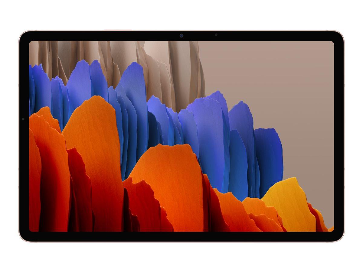 Samsung GALAXY TAB S7 11 T870 128GB WIFI COPPER
