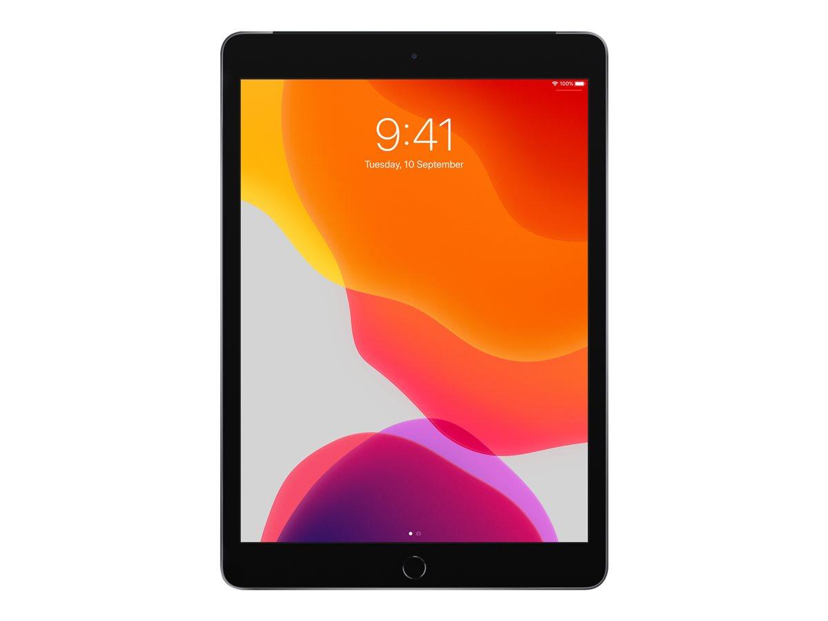 Apple 10.2-inch iPad Wi-Fi + Cellular 128GB - Space Grey 2020