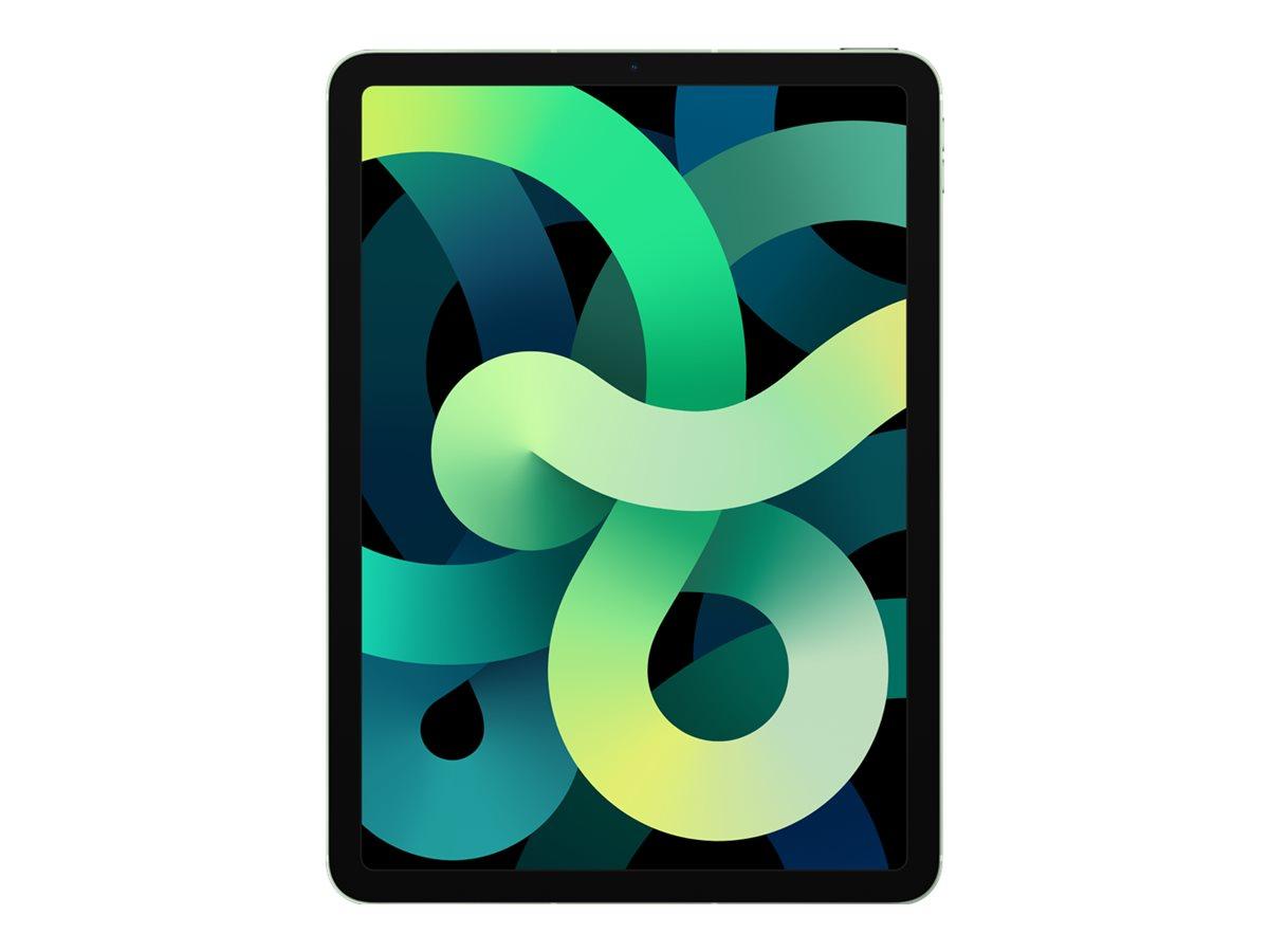 Apple 10.9-inch iPad Air Wi-Fi + Cellular 64GB - Green 2020