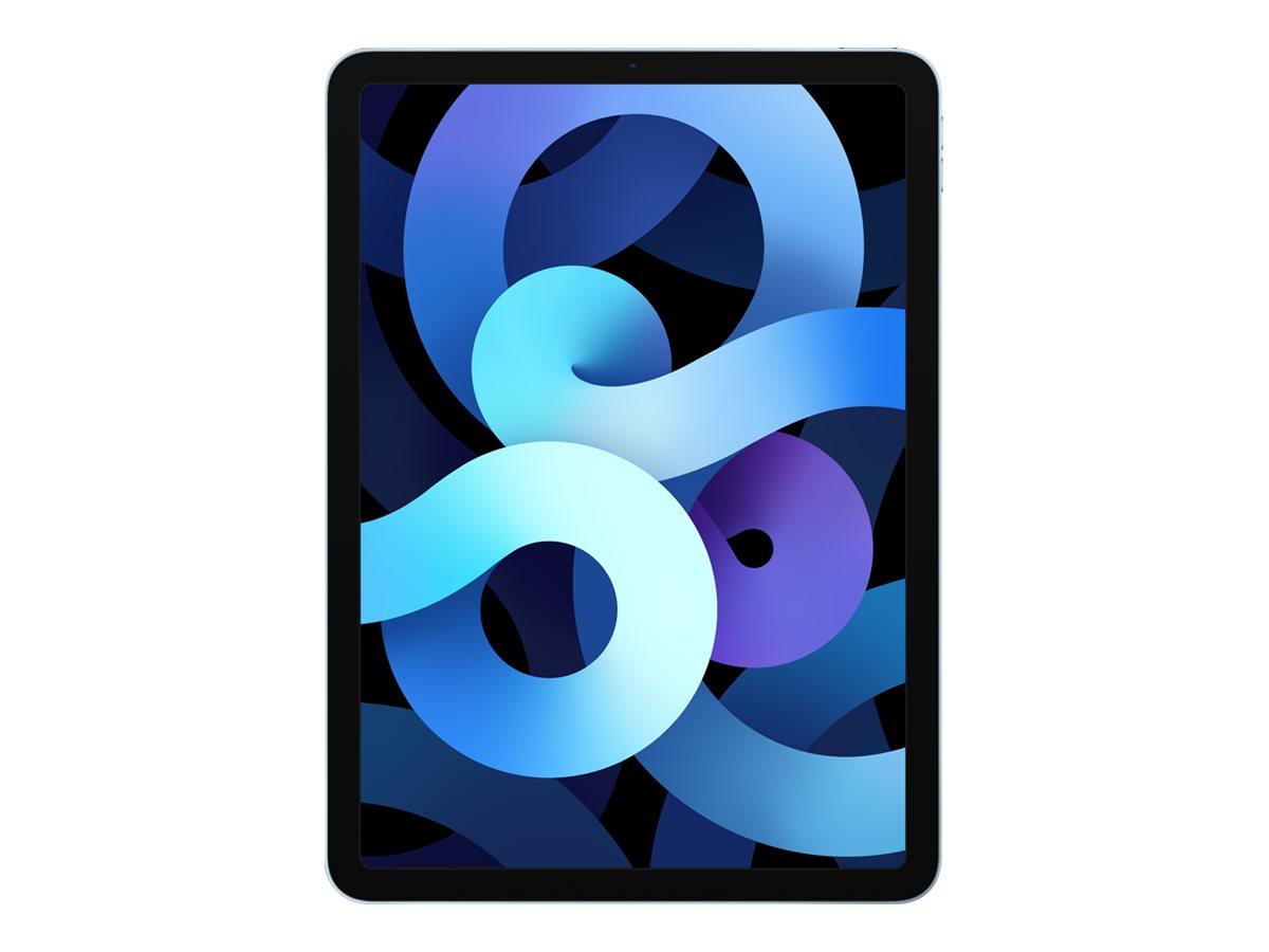 Apple 10.9-inch iPad Air Wi-Fi 64GB - Sky Blue 2020