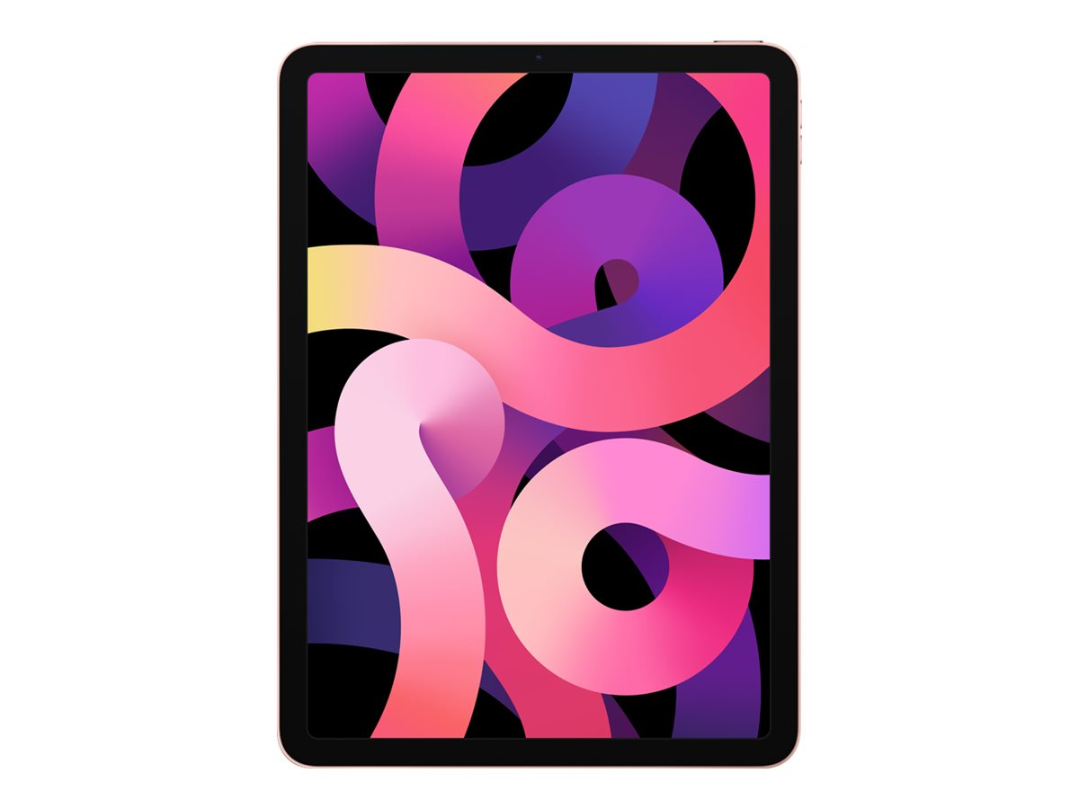Apple 10.9-inch iPad Air Wi-Fi 64GB - Rose Gold 2020