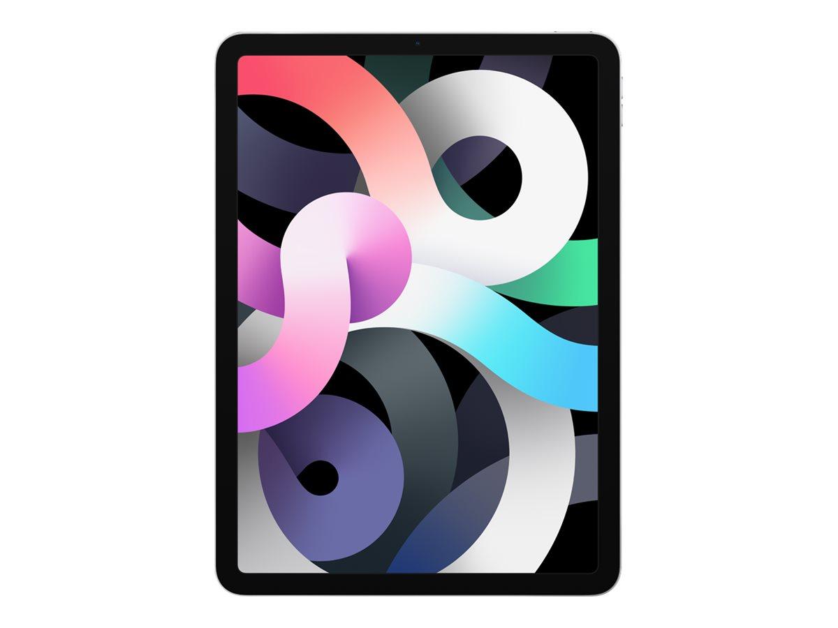 Apple 10.9-inch iPad Air Wi-Fi 64GB - Silver 2020