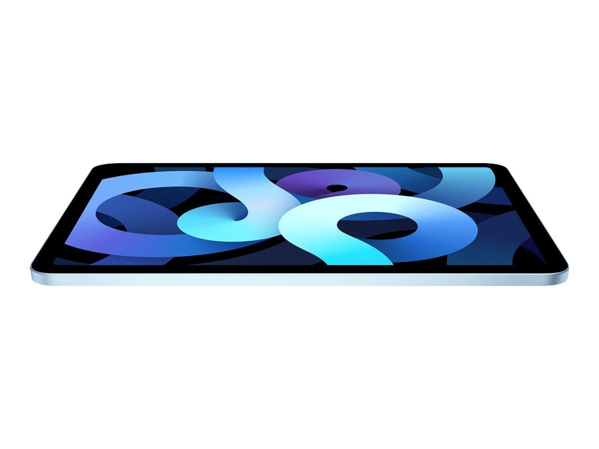 Apple 10.9-inch iPad Air Wi-Fi + Cellular 64GB - Sky Blue 2020