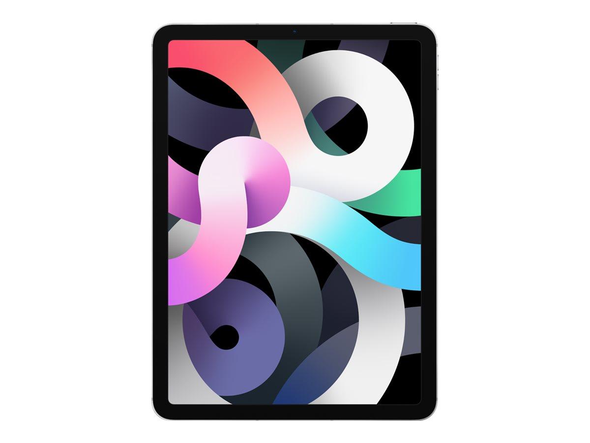 Apple 10.9-inch iPad Air Wi-Fi + Cellular 256GB - Silver 2020