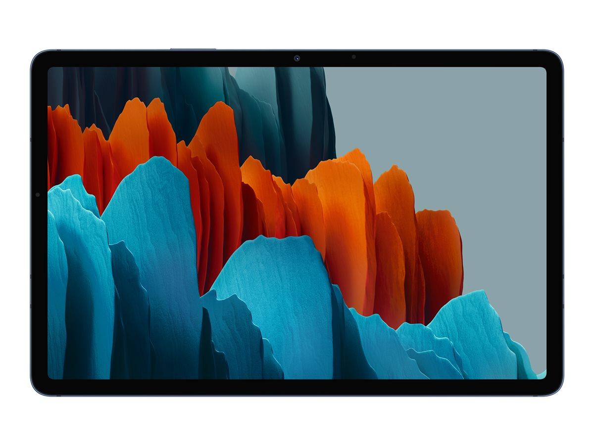 Samsung GALAXY TAB S7 T875 128GB 4G+WIFI BLUE
